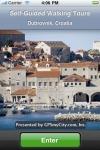 Dubrovnik Map and Walking Tours screenshot 1/1