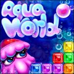 Aqua World screenshot 1/4