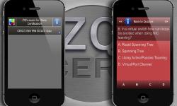 ZQcert Practice Exams for Cisco Certifications screenshot 1/1