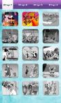 Find Differences Cartoon Mania screenshot 2/3