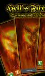 Hells Fire Dragons Layer LWP screenshot 1/3