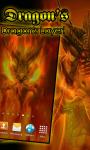Hells Fire Dragons Layer LWP screenshot 2/3