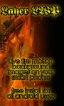 Hells Fire Dragons Layer LWP screenshot 3/3