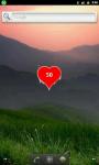 Fire vs ice Heart Battery screenshot 2/4