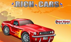 Rich Cars screenshot 1/4