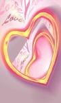 Heart Screen Live Wallpaper screenshot 3/3