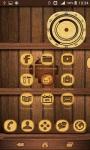 Woody Next Launcher 3D Theme screenshot 1/4