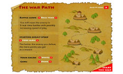 Tribal Wargames screenshot 2/5