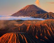 Mount Bromo Wallpapers screenshot 3/6