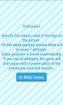 Colormania – Logo Game screenshot 3/6