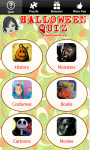 Halloween Trivia and Quiz Games Super Fun screenshot 2/6