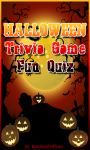 Halloween Trivia and Quiz Games Super Fun screenshot 4/6