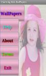 Charming Kids HD WallPapers screenshot 2/4