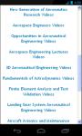 Aeronautical Answers screenshot 4/6