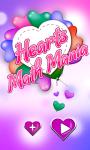 Hearts Math Mania screenshot 1/4