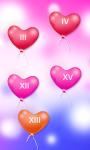 Hearts Math Mania screenshot 3/4