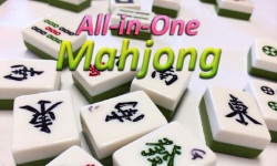 All in one mahjong screenshot 1/6