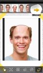 Funny Face App screenshot 2/6