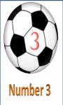 Numerology - Number 3 screenshot 1/1