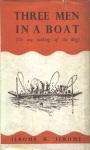 Three Men in a Boat - E Book screenshot 1/1
