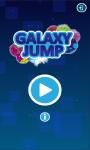 Galaxy Jump screenshot 1/6