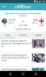 NDTV Cricket - India screenshot 1/3