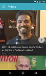 NDTV Cricket - India screenshot 3/3