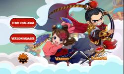 Warrior  Parkour screenshot 1/4