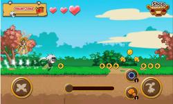 Warrior  Parkour screenshot 3/4