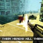 Zombie Smashing-Zombie Game  screenshot 1/3