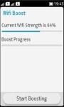 WiFi Booster N screenshot 2/2
