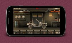 Craziest race - Crush Zombies or Die screenshot 1/4