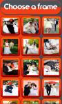 Couple Wedding Photo Editor screenshot 2/6