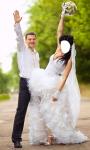 Couple Wedding Photo Editor screenshot 4/6