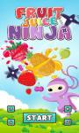 Fruit Juice Ninja pro screenshot 1/6