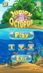 Jumpy Octopus screenshot 2/6