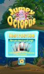 Jumpy Octopus screenshot 3/6