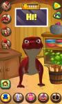 Talking Dinosaur Free screenshot 3/6