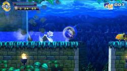Sonic 4 Episode II new screenshot 4/6