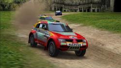Pocket Rally proper screenshot 2/6