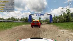 Pocket Rally proper screenshot 3/6