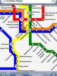 iTrans DC Metro screenshot 1/1