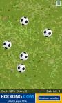 The Ball Fall Free screenshot 2/4