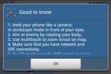 AR: AK-47 Multiplayer screenshot 3/5