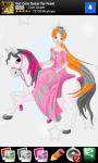 Scratch game - Princess screenshot 4/6