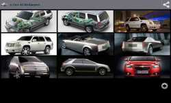 Luxury Cars Wallpapers 2 screenshot 1/6
