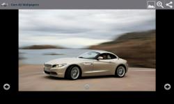 Luxury Cars Wallpapers 2 screenshot 4/6