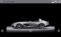 Luxury Cars Wallpapers 2 screenshot 5/6