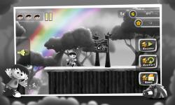 Night Runner Runner Game Free screenshot 3/5