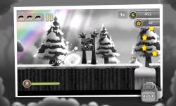Night Runner Runner Game Free screenshot 4/5